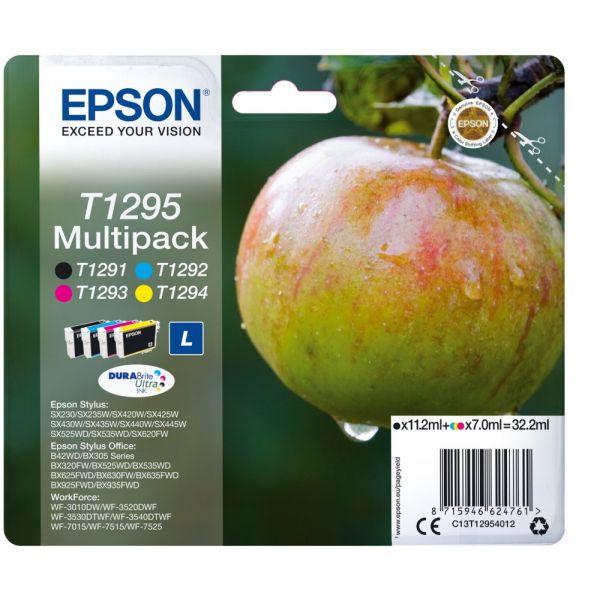 Epson T1295 C13T12954010 Multipack