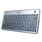 MKPlus Media Center Elite Slim Wireless Keyboard
