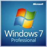 Microsoft Get Genuine Kit Windows 7 Profissional Sp1 32 Bits/X64 Ingles - 6pc-00020