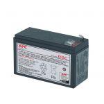 APC Bateria de substituição RBC17
