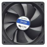 Fan 140 recom rc-14025b low noise