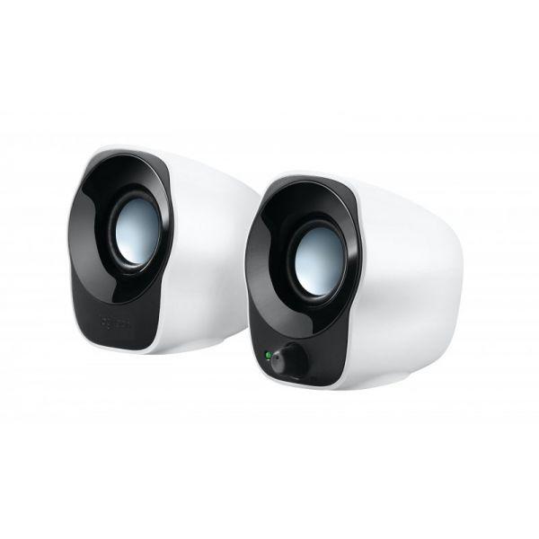 Logitech Speaker Stereo Z120 2.0