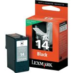 Lexmark Nº14 18C2090E Black