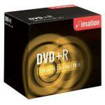 Imation DVD+R 4.7GB 16x Caixa de 10 - 21746