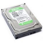 Western Digital 1TB IntelliPower SATA-III 6Gbps 64MB - WD10EZRX