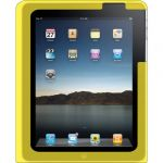 DiCAPac Bolsa Estanque WP-i20 para Apple iPad 2/3 Yellow