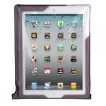DiCaPac Bolsa Estanque WP-i20 para Apple iPad 2/3 Brown