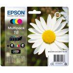 Epson 18 C13T18064010 Multipack