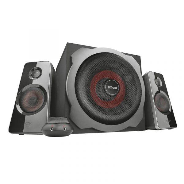 Trust GXT 38 2.1 Tytan Speaker Set - 19023