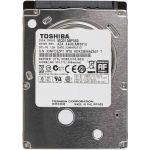 Disco Rígido Toshiba 500GB 5400rpm SATA II 2.5 8MB - MQ01ABD050