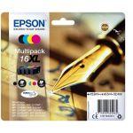 Epson 16XL C13T16364010 Multipack