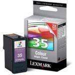Lexmark Nº35 18C0035B