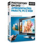 Magix Photostory MX DVD PT