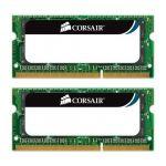 Memória RAM Corsair 16GB DDR3 (2x 8GB) 1600Mhz MAC PC3-12800 CL11 - CMSA16GX3M2A1600C11