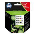 HP 920XL C2N92AE - Combo Pack