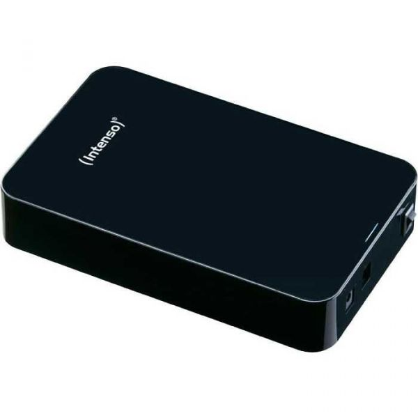 Disco Externo Intenso 2TB Memory Center 5.4K USB 3.0 - 6031580