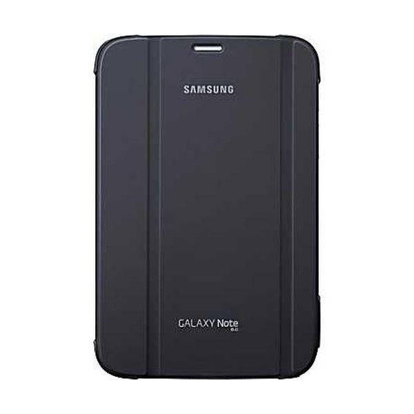 Samsung Book Cover Galaxy Note 8 Dark Grey - EF-BN510BSEGWW