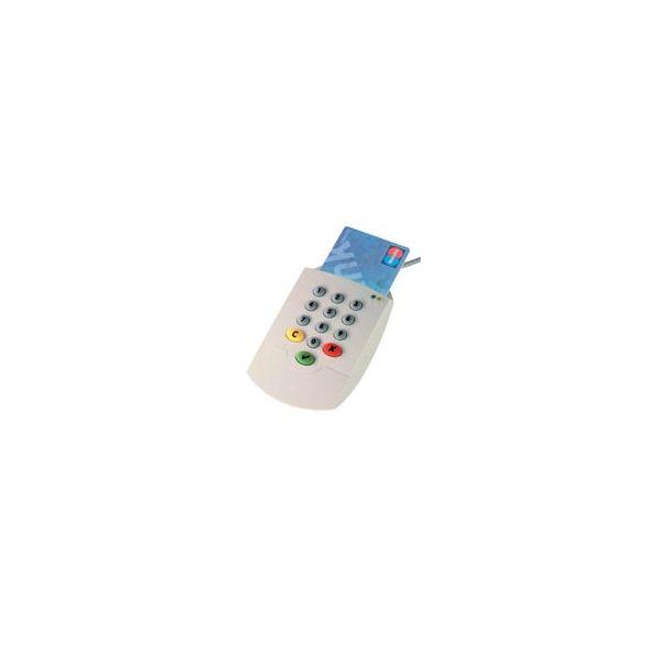 New Drivers: Identive SPR332 SmartCard Reader