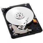 Western Digital 320GB Blue SATA III 8MB 5400rpm 2.5 - WD3200LPVX