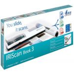 Iris Scanner Iriscan Book 3