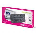 MKPlus Slim Media Center Game Preto - TG6901MCE