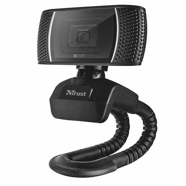 Trust Webcam Trino HD - 18679