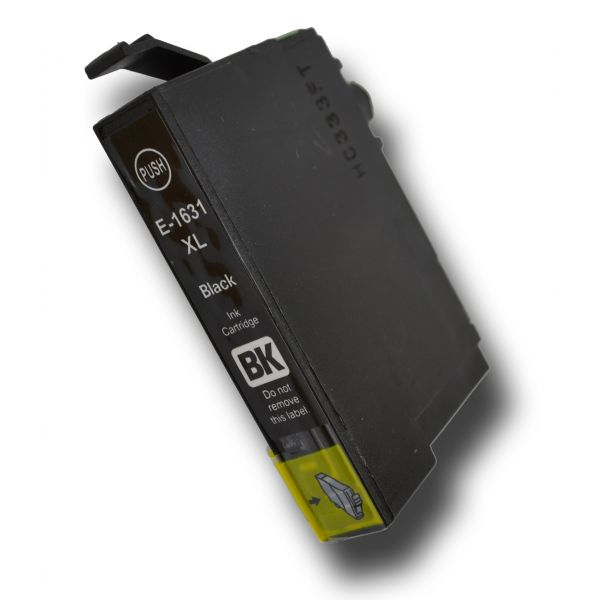 Tinteiro Epson 16XL C13T16314010 Black Compatível