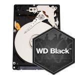Western Digital 500GB Scorpio 2.5 7200rpm SATA III 16MB - WD5000BPKX