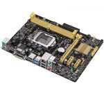 Motherboard Asus H81M-E - 90MB0GH0-M0EAY0
