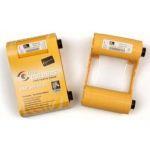 Zebra Fita Color YMCKO Zebra ZXP3 200 Imag/ Rolo - 800033-840