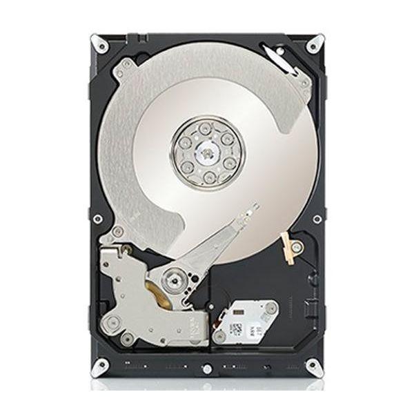 Seagate 1TB Desktop SSHD SATA III 64MB 7200rpm - ST1000DX001