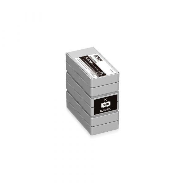 Epson Tinteiro GP-C831 Black (GJIC5) - C13S020563