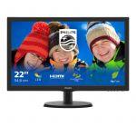 Monitor Philips V-line 223V5LHSB2