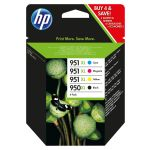 HP Combo Pack C2P43AE 950XL / 951XL CMYK