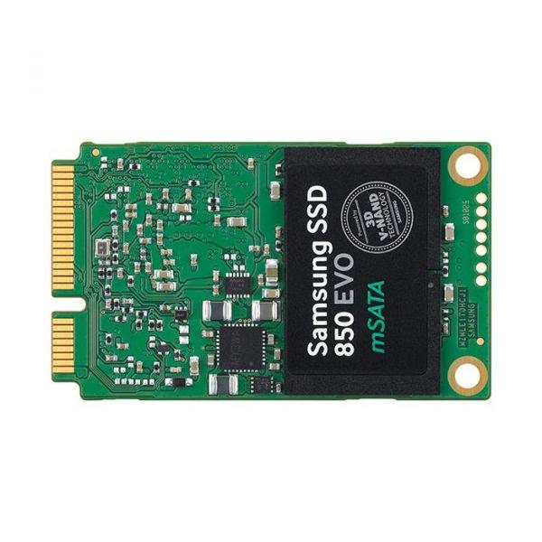 Samsung 250gb Ssd 840 Evo Msata Basic 1 8 Mz Mte250bw Compara Preços