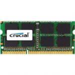Memória RAM Crucial 4GB DDR3 1333MHz PC3-10600 CL 9 - CT4G3S1339MCEU