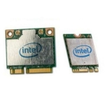 Intel WiFi Wireless-AC 3160 3160.HMWG