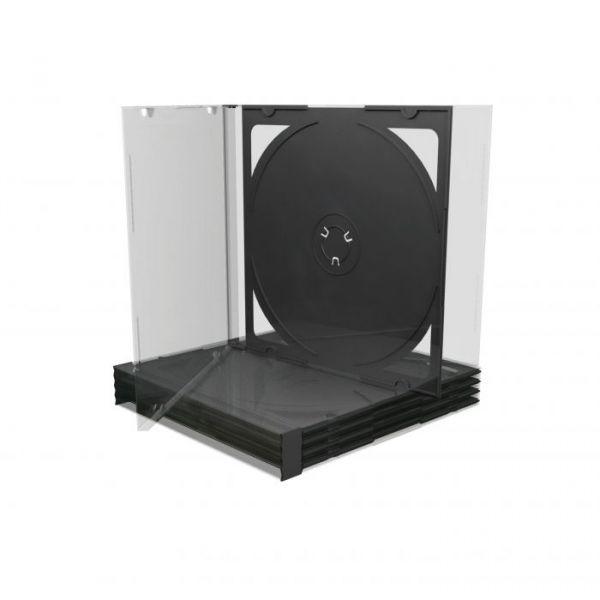 Mediarange Caixa CD 2 Discos