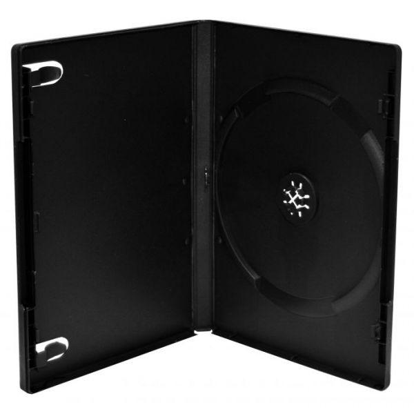 Mediarange Capa DVD 1 Disco 14mm - BOX11