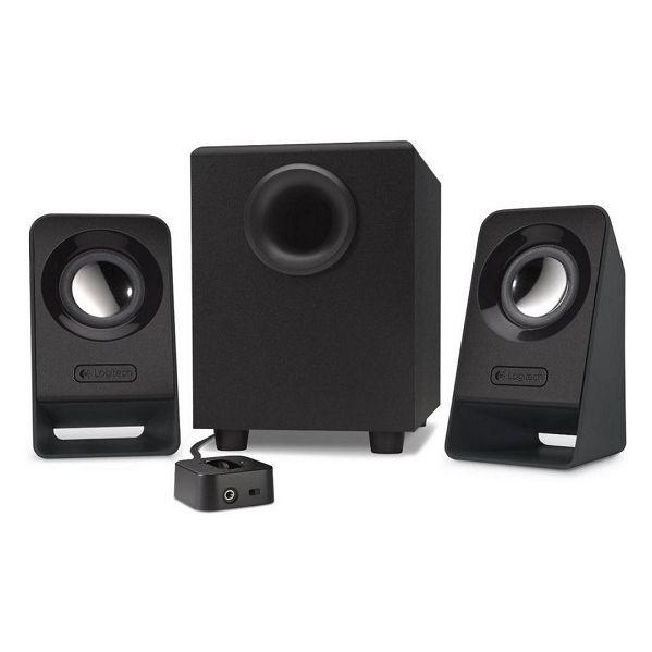 Logitech Speakers Z213 - 980-000942