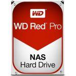 Disco Rígido Western Digital 6TB RED NAS 64MB SATA III 3.5 - WD60EFRX