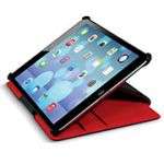 Port Designs Capa Taipei iPad Air Black/Red - 201284