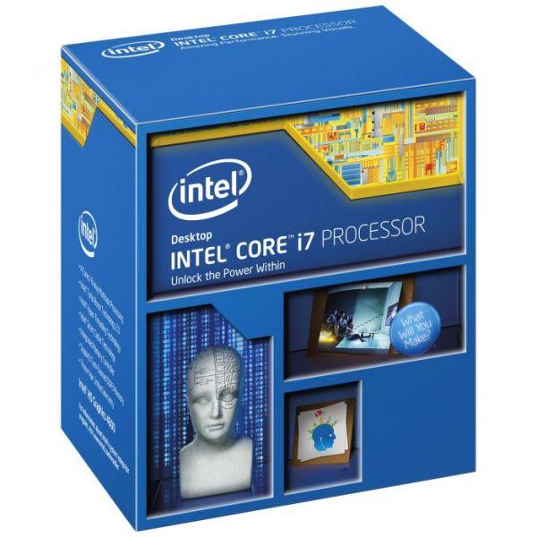 Intel Core i7-5930K 3.5GHz