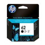 HP Tinteiro 62 Black C2P04AE