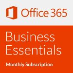 Microsoft Office 365 Business Open Shared Server Single Subscriptions-volume License Olp 1 License No Level Qualified Annual - J29-00003