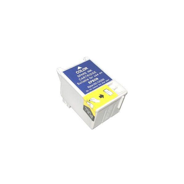Tinteiro Epson T041 C13T04104010 Color Compatível