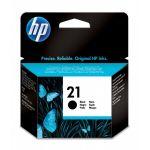 HP Tinteiro 21 C9351A Black