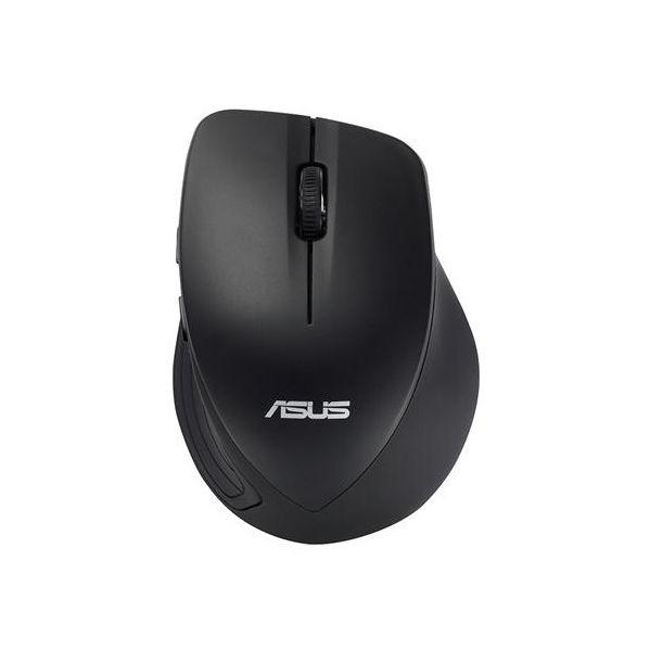 Asus WT465 Mouse Black - 90XB0090-BMU000