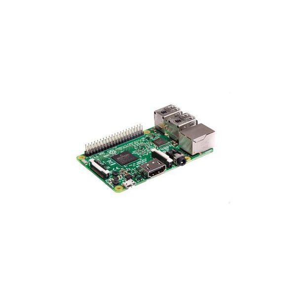 Raspberry Pi 3 Modelo B 1GB