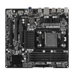 Motherboard Asrock 970M Pro3 - 90-MXGXE0-A0UAYZ
